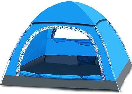 HSBAIS Cúpula Camping-Tiendas, Tienda de campaña a Prueba de ...