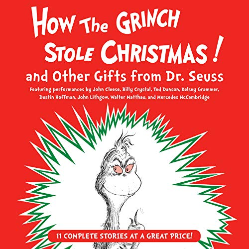 How the Grinch Stole Christmas and Other Gifts from Dr. Seuss (Classic Seuss)