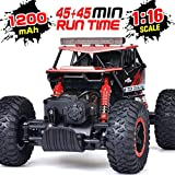Best Rc Rock Crawlers - RC Car, NQD Remote Control Monster Truck, 2.4Ghz Review