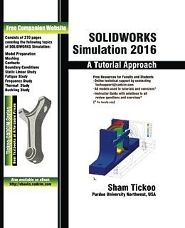 Best solidworks 2016 simulation Reviews