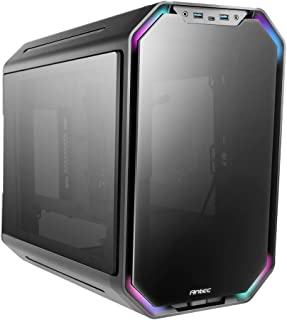 Dark Cube Mini-Tower PC CASE