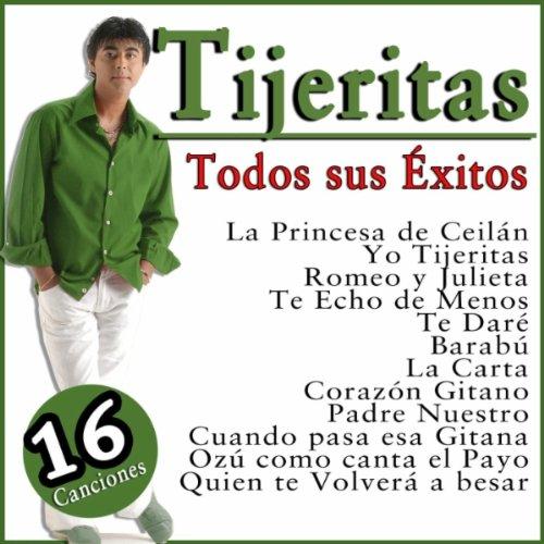 La Carta by Tijeritas & Saray Vargas on Amazon Music ...