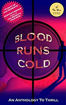 Blood Runs Cold by [The Hive]
