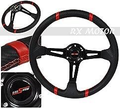 Best momo evolution steering wheel Reviews