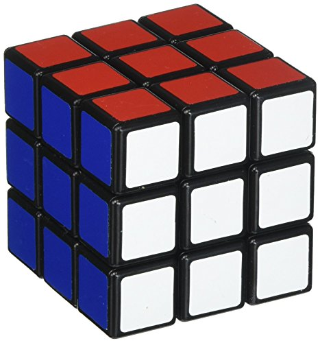 Shengshou 3x3x3 Puzzle Cube, Black