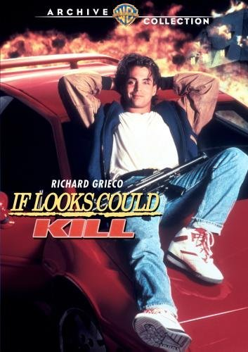 If Looks Could Kill by Richard Grieco