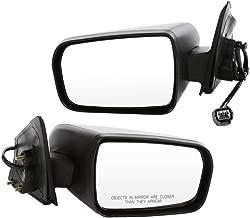 Prime Choice Auto Parts KAPMI1320127PR Side Mirror Pair