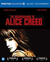 Speelfilm - Disappearance Of Alice Creed (1 BLU-RAY)