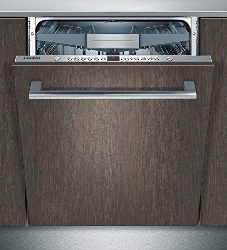 Siemens - Lave-vaisselle Tout intégrable SIEMENS SN658X00ME