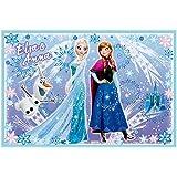 スケーター レジャーシート S 60×90cm アナと雪の女王 19 ディズニー VS1