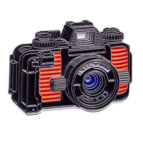 Spilla ufficiale esclusiva Nikonos V subacquea per fotocamera