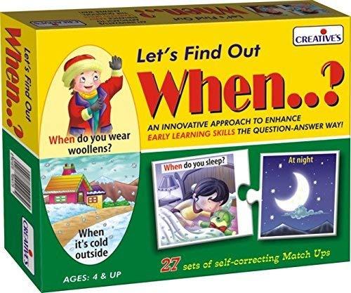 StonKraft Juguetes de Aprendizaje de inglés Preescolar - Piense y empareje | Juguetes educativos | Juegos de Aprendizaje | Juegos a Juego para niños y niños pequeños