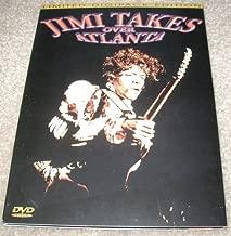 Jimi Hendrix Takes Over Atlanta