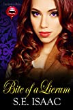 Bite of a Lierum (Fates Intertwined Series)