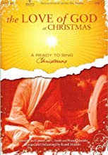 The Love of God at Christmas Choral Book (Ready to Sing)