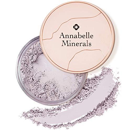 Annabelle Minerals - Natürlicher Clay Mineral Lidschatten - Anhaltendes Mattes Finish -...