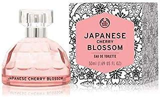 The Body Shop Japanese Cherry Blossom Eau de Toilette 50 ml