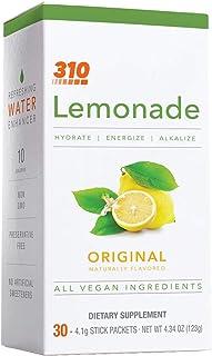 Sponsored Ad - 310 Lemonade Original - Slimming Lemonade Helps Restore PH Balance to Your Body SUGAR-FREE and CAFFEINE-FRE...