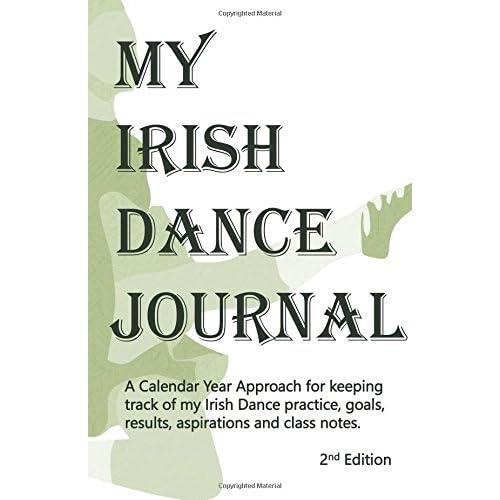 Irish Dance Gifts Amazon Co Uk