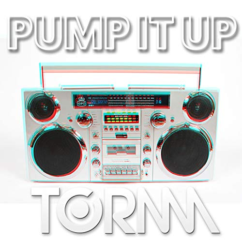 Pump It Up (Original Mix)