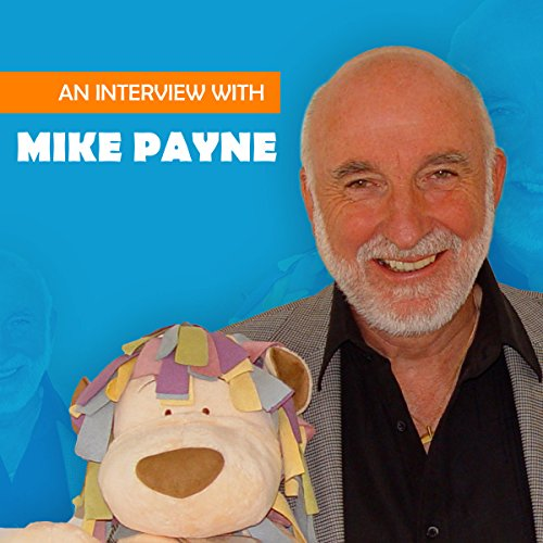An Interview with Mike Payne audiobook cover art