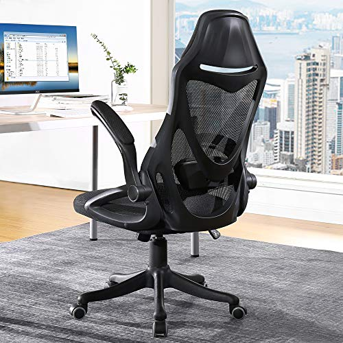 BERLMAN Ergonomic High Back Mesh Chair