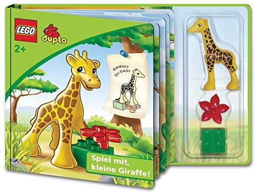 LEGO Duplo - Spiel mit, kleine Giraffe!