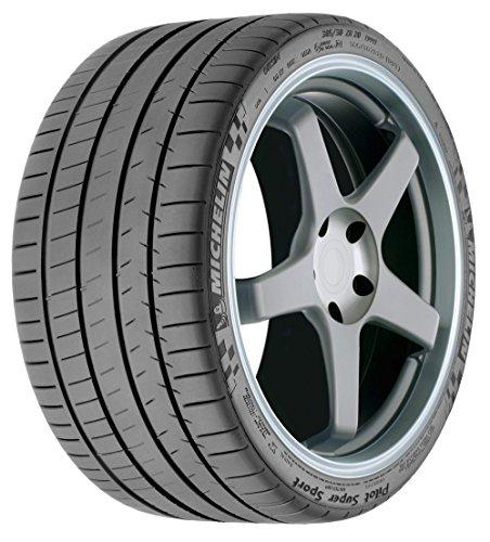 Michelin Pilot Super Sport EL FSL - 295/30R20 101Y - Neumático de Verano