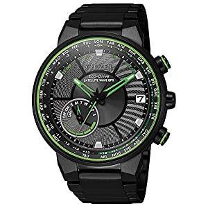 Citizen Satellite Wave CC3075-80E