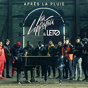 Après la pluie (feat. Leto)