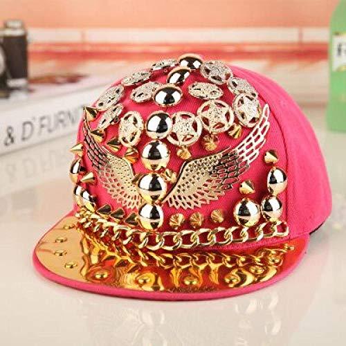 Baseball Kappe Spike Niet Nagel Handgemachte Schlangenleder Luxus Luxus Hysterese Für Frauen Männer Weiß Schwarz Neuheit Baseball Cap Hüte 3
