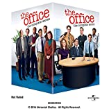 The Office: The Complete Series - Boxed Set - American Version - DVD