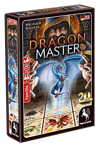 Pegasus Spiele 18284G - Dragon Master