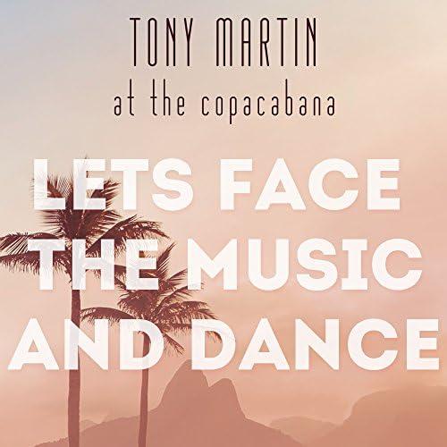 Tony Martin at the Copacabana