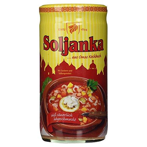 Ewu Soljanka, 700 ml