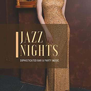 Jazz Nights - Sophisticated Bar & Party Music