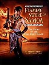 fire knife dance history