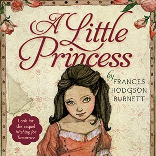 Couverture de A Little Princess