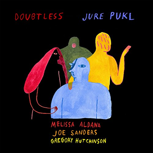 Doubtless (feat. Melissa Aldana, Joe Sanders & Gregory Hutchinson)