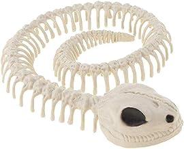 Spooky Snake Skeleton Halloween Dierlijke Skeleton Props Party Props Voor Haunted Houses Halloween Decoration Halloween Pa...