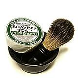 Ciotola per sapone da barba