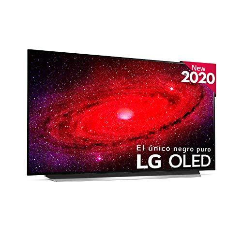 LG OLED48CX6LB - Smart TV 4K OLED 122 cm, 48