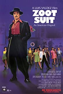 Best zoot suit movie poster Reviews
