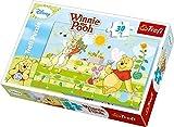 TREFL - Puzzle Winnie The Pooh de 30 Piezas (21.3x14.3 cm) (18159)