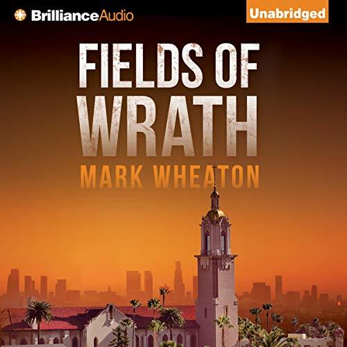 Fields of Wrath: Luis Chavez 1