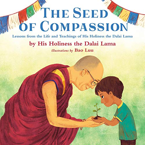Page de couverture de The Seed of Compassion
