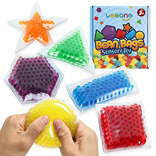 Sensory Water Beads Toy for Kids