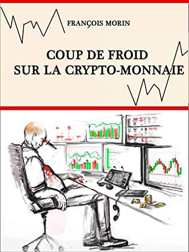 Coup de froid sur la crypto-monnaie: Un thriller à couper le souffle