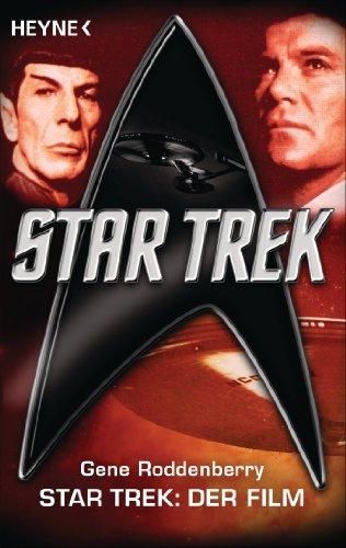 Star Trek: Der Film: Roman