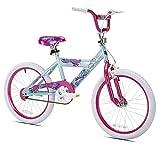 Kent Lucky Star Girls Bike, 20-Inch